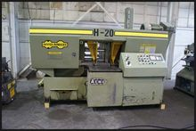 1996 Hyd-Mech Automatic Horizon