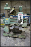 WILLIS TR-40/1000 Radial Arm Dr