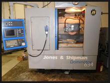 1998 JONES & SHIPMAN 634 Jones