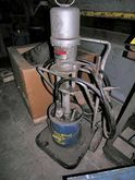 Used 1972 Graco Pump