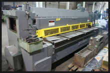 Wysong Mechanical Shear Model M