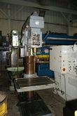 ALZMETALL AB6/S Drilling & Tapp