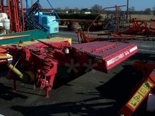 Used 1995 JF Stoll F