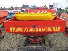 2003 Agram Jet Spread 282 Ferti