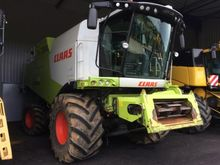 Used 2012 Claas M.B