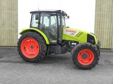 2014 Claas AXOS 330 CX Farm Tra