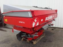 2005 Accord EXACTA Fertiliser s