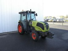 2011 Claas NEXOS 210 VE Vineyar