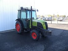 Used 2005 Claas NECT
