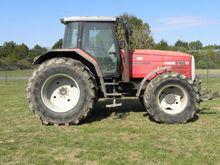 Used 1998 Massey Fer