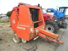 Used 1990 Hesston 55