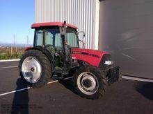 2007 Case IH JX 1095 C Farm Tra