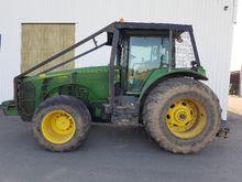 2009 John Deere 8330 Forestry t
