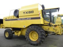 Used 1994 Holland TX