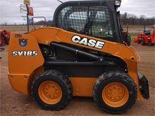 New 2015 CASE SV185