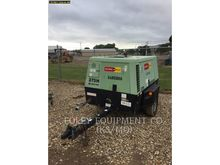 Used 2010 SULLAIR 37
