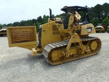 2013 CATERPILLAR PL61