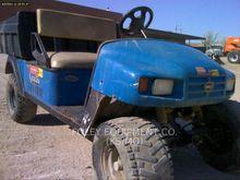 2007 EZGO ST350