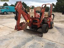 2013 DITCH WITCH (CHARLES MACHI