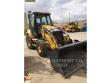 2014 CATERPILLAR 420FIT