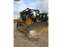 2015 CATERPILLAR D6TXW