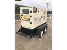 Used Caterpillar Generator Sets for sale | Machinio on