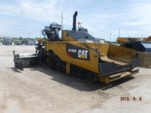 Used Asphalt Pavers for sale  Caterpillar and Leeboy   Machinio