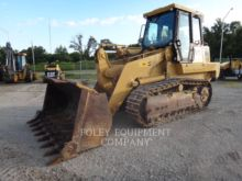 Used Caterpillar 963B for sale  Caterpillar equipment & more | Machinio