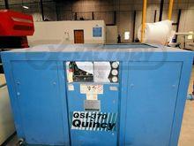 QUINCY QSI-370 AIR COMPRESSOR (