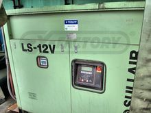 Used 2003 SULLAIR LS