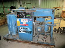 Used QUINCY QSI-500