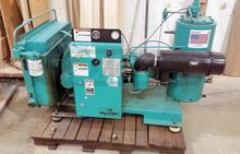 Used PALATEK 30 HP A