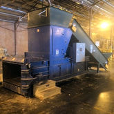 2000 INTERNATIONAL BALER LD-60-