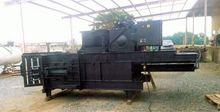 2011 MSI HVT350-7-3 BALER (HORI