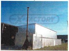 2004 NYLE CF3LS-40-0-15 KILN, D