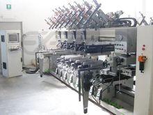 BIESSE TECHNO LOGIC CNC BORING