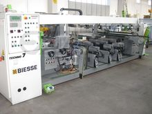 Used BIESSE TECHNO 7
