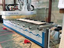 2005 WEEKE BHC 350 S/2 CNC MACH