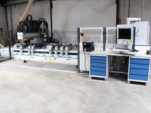HOMAG BAZ 222 CNC MACHINING CEN