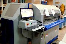 2014 GIBEN WIBJ-5 CNC MACHINING