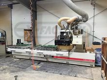 2000 MORBIDELLI AUTHOR 600 CNC
