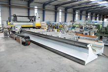 2000 HOMAG BAZ 32 CNC MACHINING