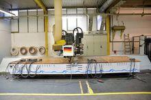 1998 HOMAG BAZ 20 CNC MACHINING