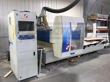 2006 MASTERWOOD PROJECT 415 CNC