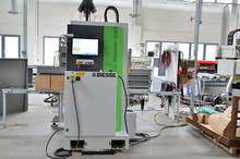 2012 BIESSE SKIPPER V31 CNC MAC