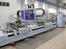 2008 HOMAG BAZ 322 CNC MACHININ