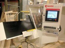 2013 SCMI CYFLEX F900 CNC MACHI