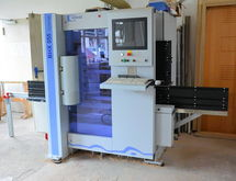 2012 WEEKE BHX 055 CNC MACHININ