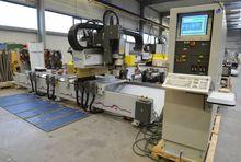 1999 HOMAG BAZ 32 CNC MACHINING