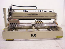 2004 ACCU-SYSTEMS VX-SERIES CNC